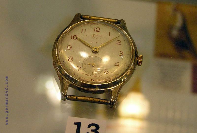 ЗиМ - часы карманные, ЗиМ, корпус металл., механизм , 1946 г. 55. . Родина - часы Победа - часы наручные