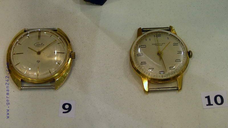 Золотые часы полет ссср » Модные Часы