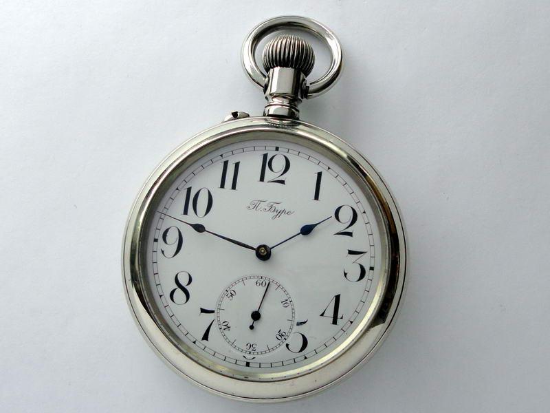 Продам Часы Павел Буре. Часы