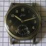 Ремонт немецких военных часов